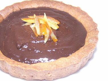 オーガニックガトーショコラなどオーガニックチョコレートを使ったケーキ通販特集