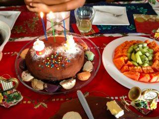 小麦不使用クリスマスケーキ通販