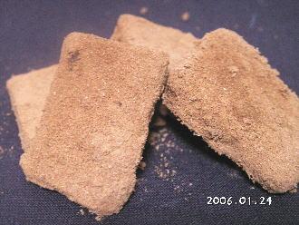 手作りチョコレートレシピ【豆乳チョコレート】