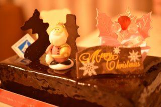 乳製品不使用クリスマスケーキ通販