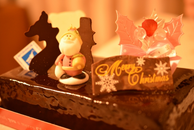 乳製品不使用のクリスマスケーキ通販ショップ特集