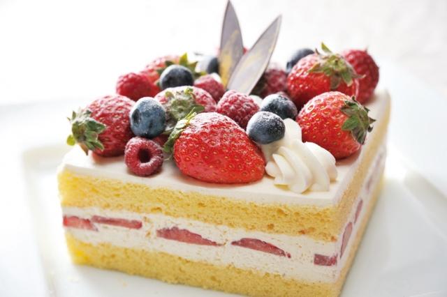 オーガニックケーキ通販1