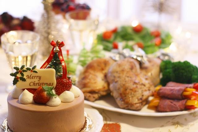 卵不使用のクリスマスケーキ通販ショップ特集