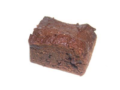 手作りチョコレートケーキレシピ【米粉のブラウニー】